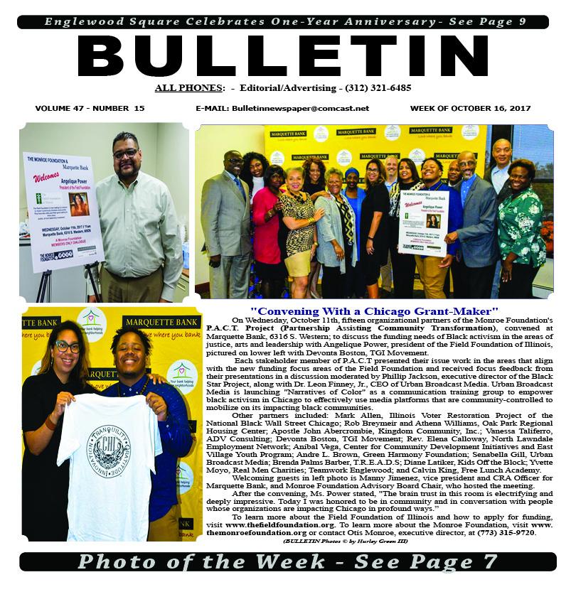 bulletin maker